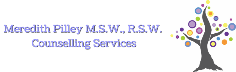 Meredith Pilley M.S.W., R.S.W.     &nbsp